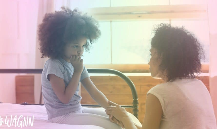 WAGNN Podcast EP 9: Disciplining Your Child (Spank or Nah)